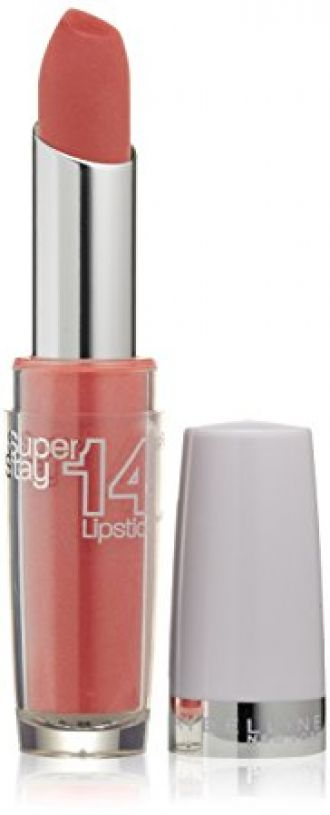 Maybelline Super Stay 14Hr Lipstick Keep Me Coral for Rs. 1,296