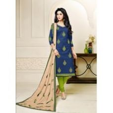 Buy Craftsvilla Blue Cot for Rs. 1,199