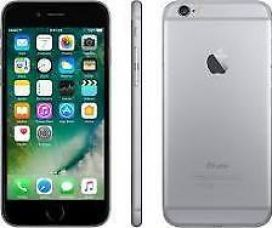 Get 25% off on Apple iPhone 6 128GB Silver Imported