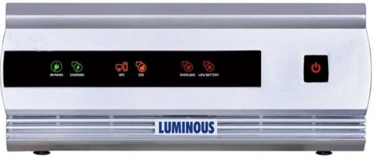 Luminous Electra 665i Square Wave Inverter for Rs. 3,350