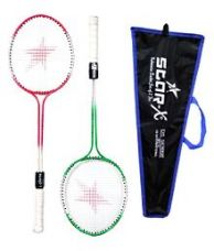 Flat 41% off on Starx 2U: 90-94 grams G4 - 3.5 Inches Assorted Strung 2
