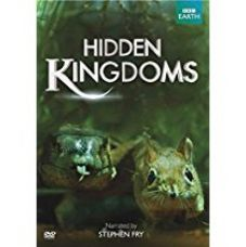 Hidden Kingdoms for Rs. 424