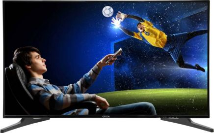 Onida 109.22cm (43 inch) Full HD LED Smart TV(43 FIS) for Rs. 28,499