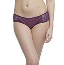 Clovia Women Lacy Panty In Purple for Rs. 239