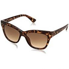 MTV Gradient Cat Eye Women's Sunglasses - (MTV-132-C3|54|Brown Color) for Rs. 707