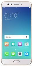 Oppo F3 Plus (Gold, 64GB) without Offers for Rs. 19,200