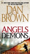 Angels & Demons (Robert Langdon) for Rs. 319