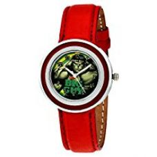 Golden Bell The Hulk Analogue Multi-Colour Dial Kids Watch - GBK-0028 for Rs. 299