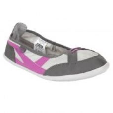 Buy BALLERINA WOMEN WALKING SHOES - PURPLE for Rs. 299