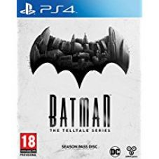 Buy Batman: The Telltale Series (PS4) from Amazon