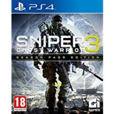 Buy Sniper Ghost Warrior 3 - Season Pass Edition (PS4) from Amazon