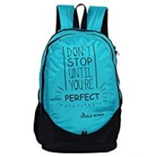 Buy POLE STAR 30 Ltr Polyester Blue and Black Casual Backpack from Amazon