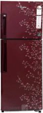 Buy Whirlpool 245 L Frost Free Double Door Refrigerator  (Wine Gloria, NEO FR258 CLS/ROY PLUS WINE GLORIA 2S) for Rs. 19,499