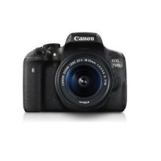 Buy Canon EOS 750D Kit EF-S18-55mm IS STM DSLR Camera, Canon BAG from Ebay