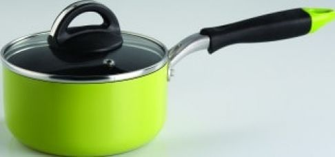 Green Saucepan for Rs. 749