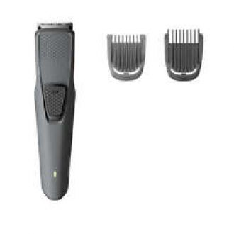 philips bt1210 15 stubble beard trimmer for rs 994. Black Bedroom Furniture Sets. Home Design Ideas