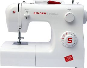 Singer 2250 Tradition Embroidery Sewing Machine  ( Built-in Stitches 10) for Rs. 6,999