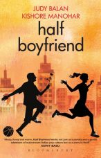 Buy Half Boyfriend  (English, Paperback, Judy Balan, Kishore Manohar) from Flipkart