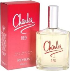 Revlon Charlie Red EDC  -  100 ml  (For Women) for Rs. 639