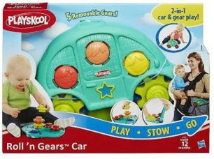 Funskool Roll'n Gears Car  (Multicolor) for Rs. 524