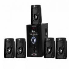 Buy Flow Flash Bluetooth 5.1 Multimedia Speaker Home Theater System from ShopClues