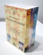 The Complete Khaled Hosseini - Box Set  (English, Boxed Set, Khaled Hosseini) for Rs. 997