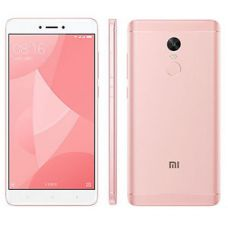 Xiaomi Redmi Note 4x Duos 64GB 4GB Rose Gold for Rs. 12,562