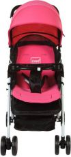 Mee Mee Baby Pram  (3, Pink) for Rs. 3,599