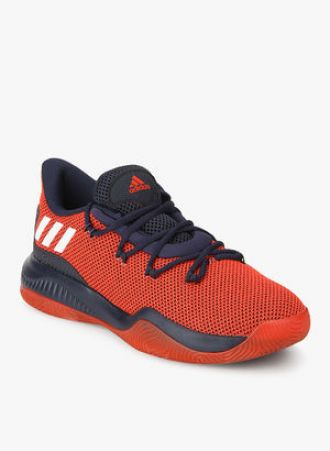 Buy Adidas Crazy Fire Red Basketball