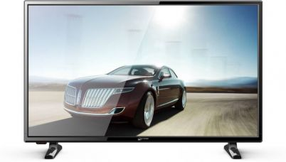 Buy Micromax 60cm (23.6) HD Ready LED TV  (24B600HDI /24B900HDI) for Rs. 9,999
