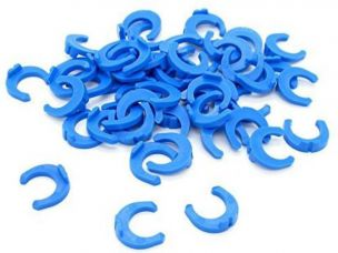 Buy BalRama RO Locking Clips Only (50 Pc) Locks for 1/4