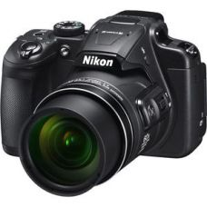 Nikon COOLPIX B700 (BLACK) Digital Camera with 60x Optical Zoom for Rs. 23,800