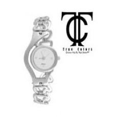 Buy TRUE COLORS GLORY SILVER FANCY LOOK FAST SELLING OUT STYLISH Analog Watch - For Girls, Women for Rs. 149