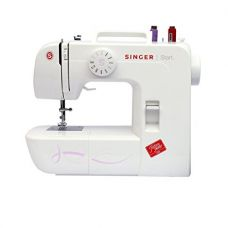 Singer Start 1306 Sewing Machine (White) for Rs. 6,328