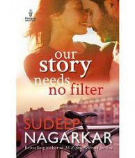 Buy Our Story Needs No Filter (English) (Paperback) from SnapDeal