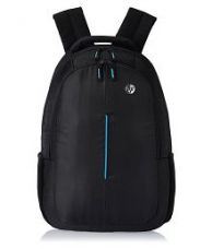 Buy HP Black Backpack for Rs. 560