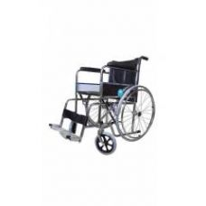 Karma Wheel Chair with Spoke Wheel for Rs. 4999