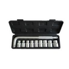 Attrico Socket Set with L Handle, ASS-12 for Rs. 434