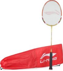 Get 68% off on Li-Ning XP 90 II S2 Strung  (Multicolor, Weight - 85 g)