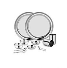 Buy Classic Essentials Magic Range Dinner Set 12 Pcs from Amazon