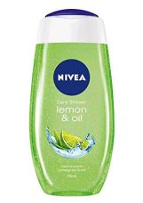 Nivea Care Shower Gel, Lemon and Oil, 250ml for Rs. 165