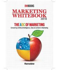 Buy MARKETING WHITEBOOK - 2017/18 from SnapDeal