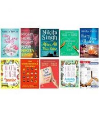 Get 13% off on Nikita Singh All Books Combo Pack