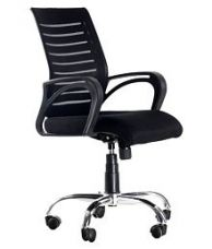 Get 57% off on Boom Medium Back Office Chair