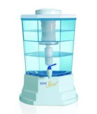 Get 17% off on Kent 20 Ltr Gold Plus UF Membrane Water Purifier