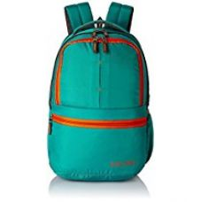 Solimo 25 Ltrs Green Casual Backpack for Rs. 899