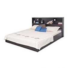 Buy Forzza Damien King Size Bed for Rs. 13,999