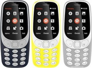 Nokia 3310 for Rs. 4,489