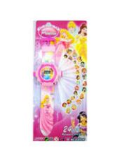 Lavidi Latest Educational Projector Watch Toy For  for Rs. 249