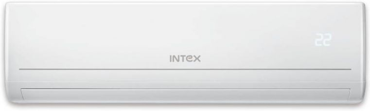 Flat 29% off on Intex 1 Ton 3 Star Split AC  - White  (SA12CU3CGED-BR, Copper Condenser)